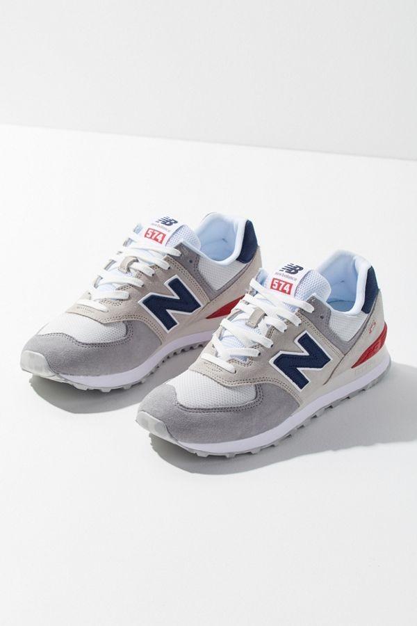 New Balance 574 Street Sneaker