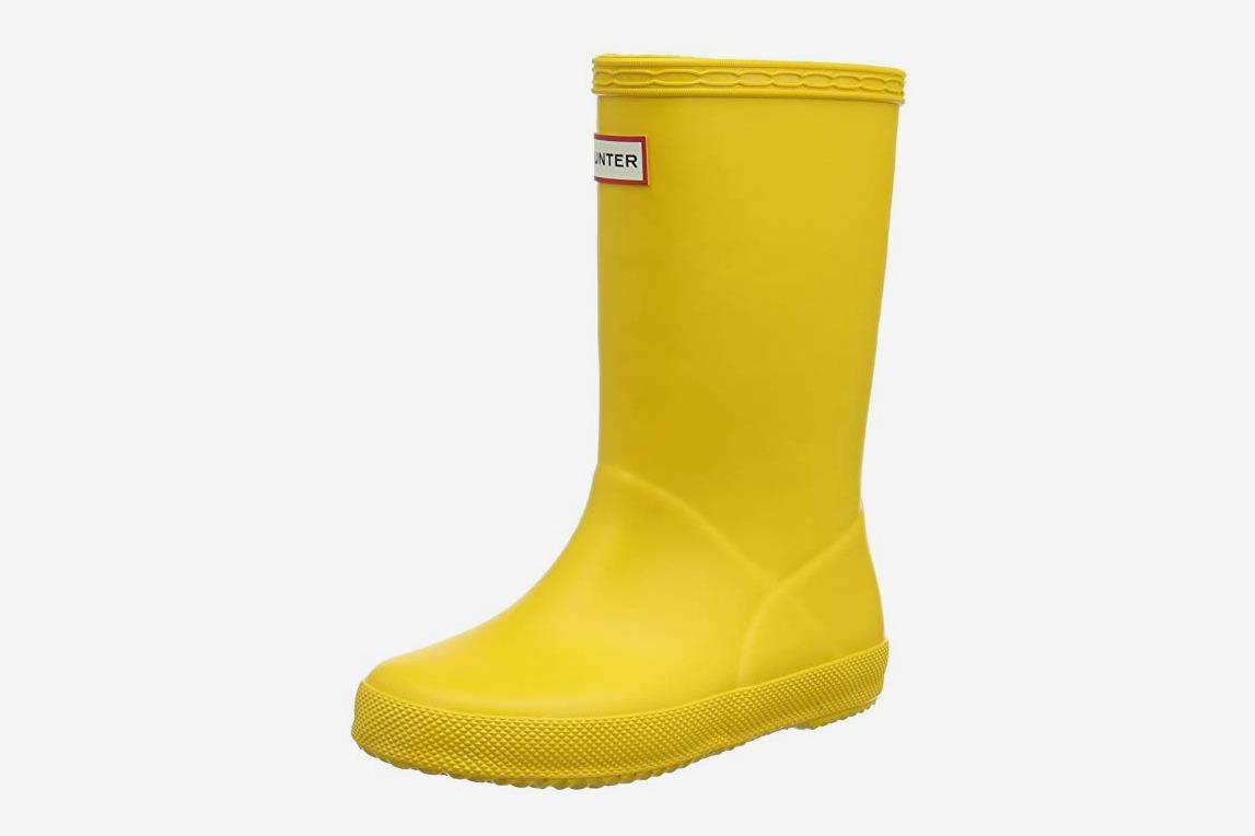 Hunter Original Kids Rain Boot