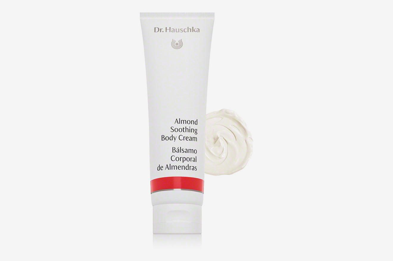 Dr. Hauschka Almond Soothing Body Cream