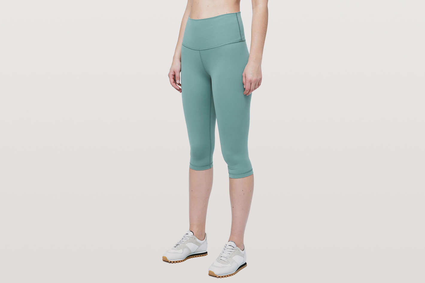Lululemon Wunder Under High-Rise 1/2 Tight