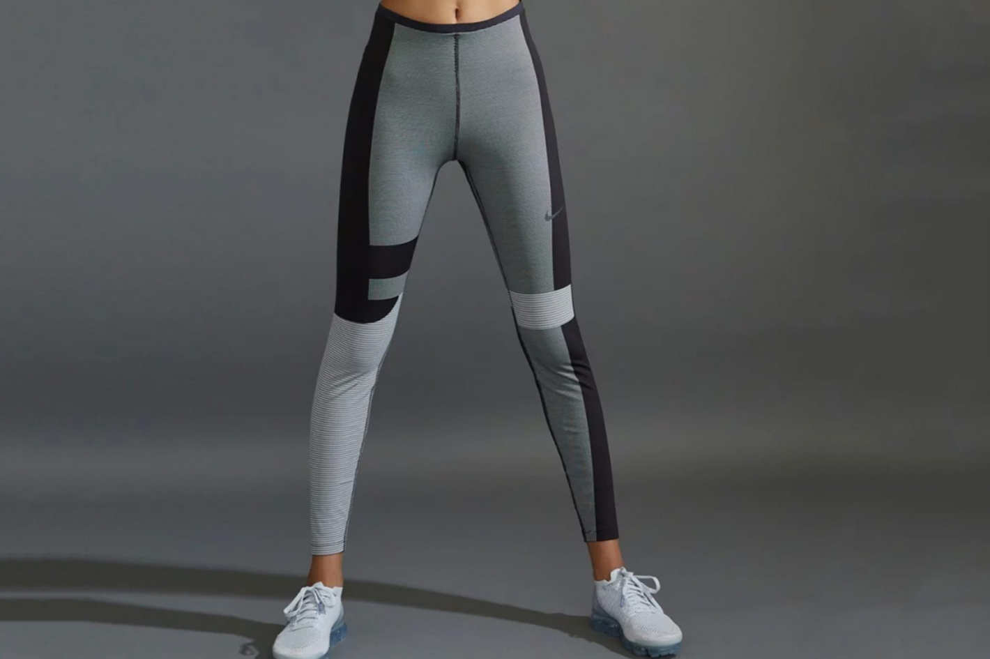 Nike Run Tech Pack Knit Women's Running Tights