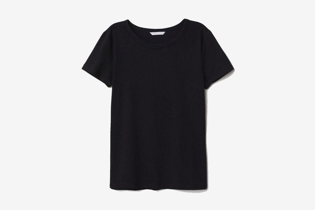 H&M crew neck T-shirt