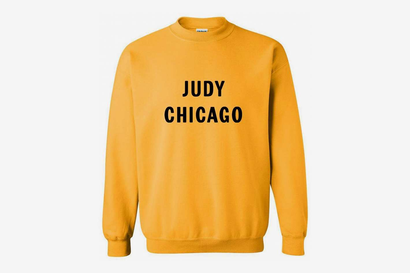 Artware Editions Sweatshirt by Judy Chicago