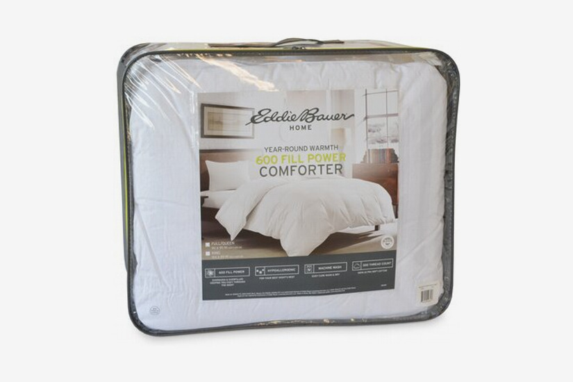 Eddie Bauer All Season Down Comforter