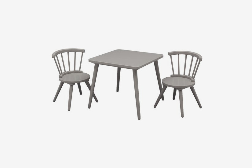 Nicklas Kids Windsor Writing Table and Chair Set