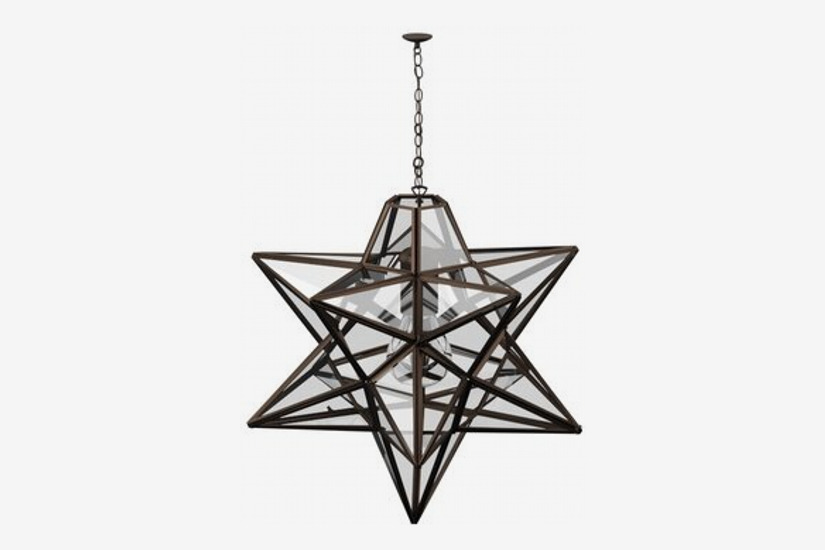Sture Geometric Pendant Light