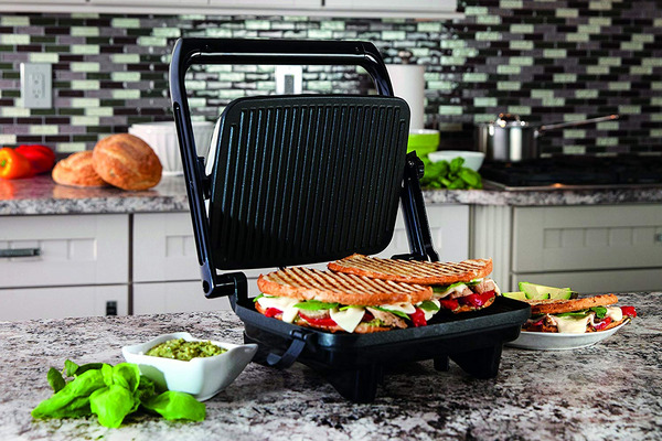 The Best Panini Presses on Amazon, According to Hyperenthusiastic Reviewers
