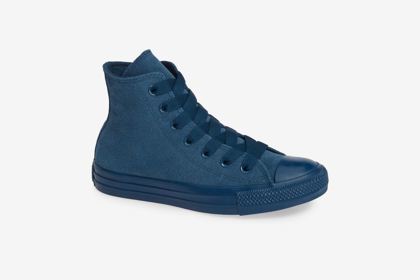 Converse Chuck TaylorAll StarHi Sneaker