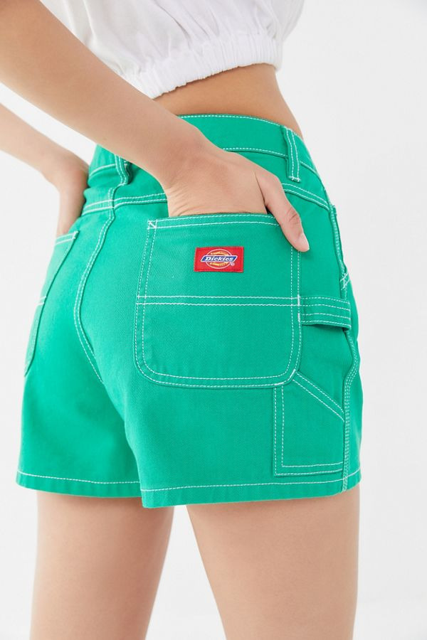 Dickies High-Rise Carpenter Short