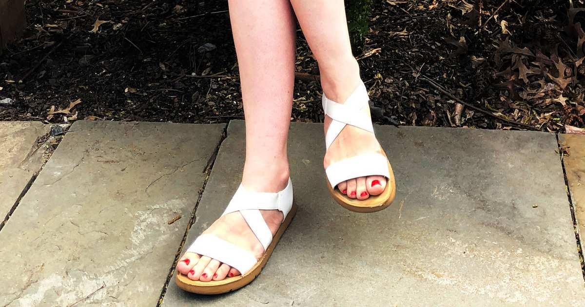 138f4e064301e Dream Pairs Sandals Review 2019