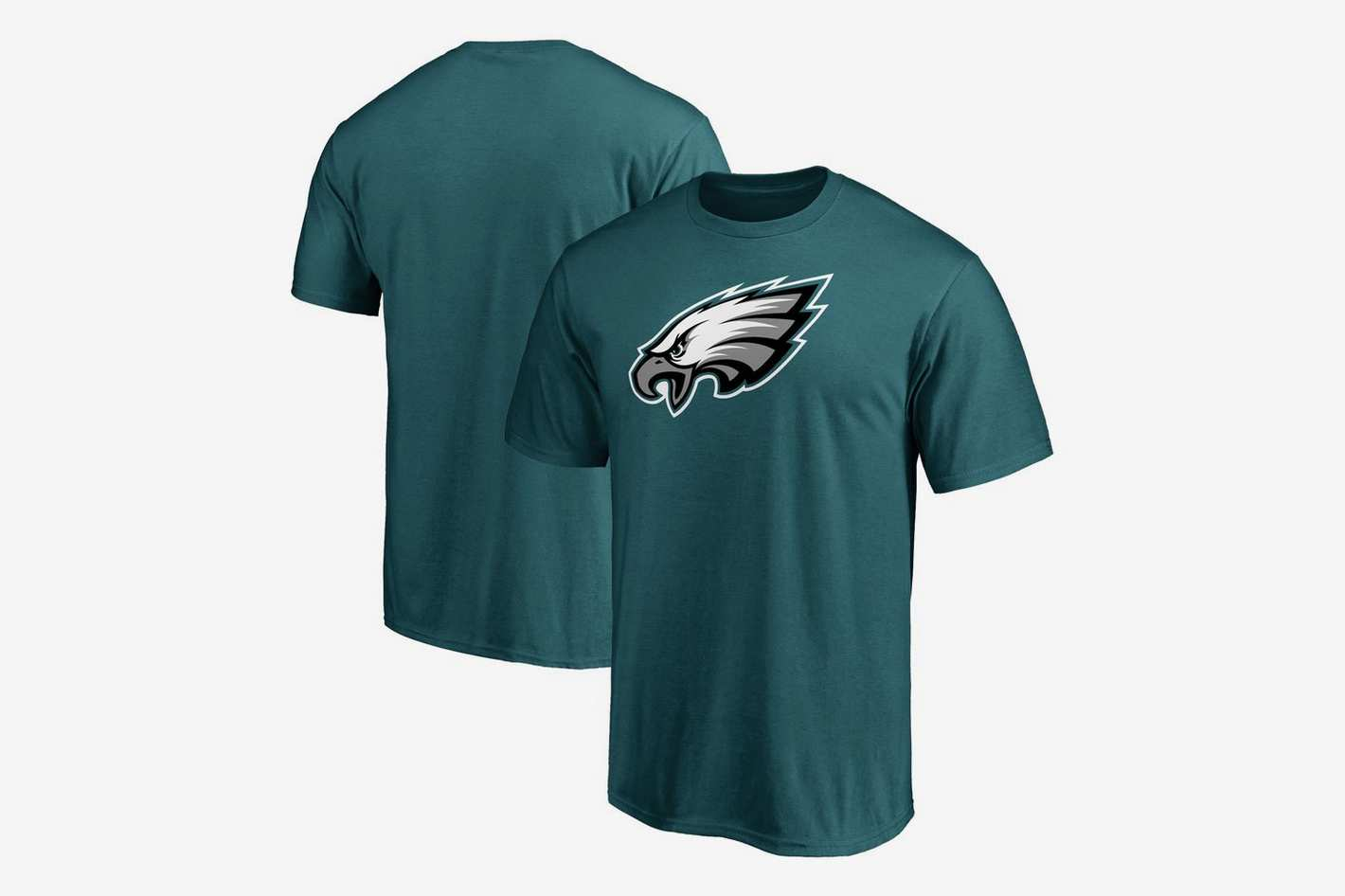 Philadelphia Eagles NFL Pro Line Logo T-Shirt