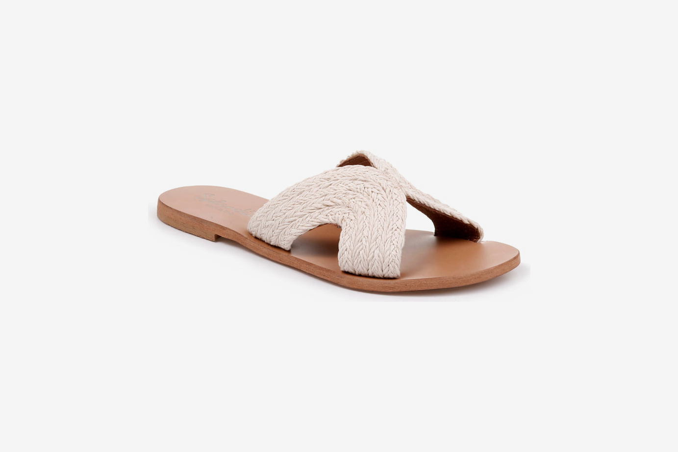 033a25b81782 Splendid Sydney Woven Slide Sandal at Nordstrom