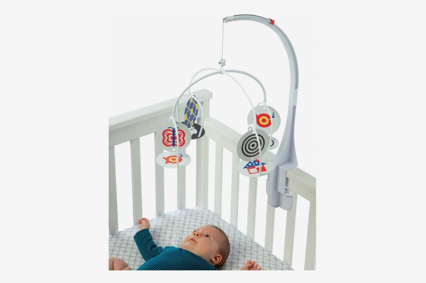 7665d2ff735 Manhattan Toy Wimmer-Ferguson Infant Stim-Mobile for Cribs