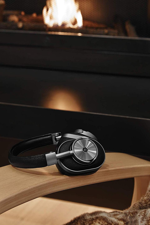 40f52c57b3b Master & Dynamic MW60 Wireless Over-Ear Headphones at Amazon