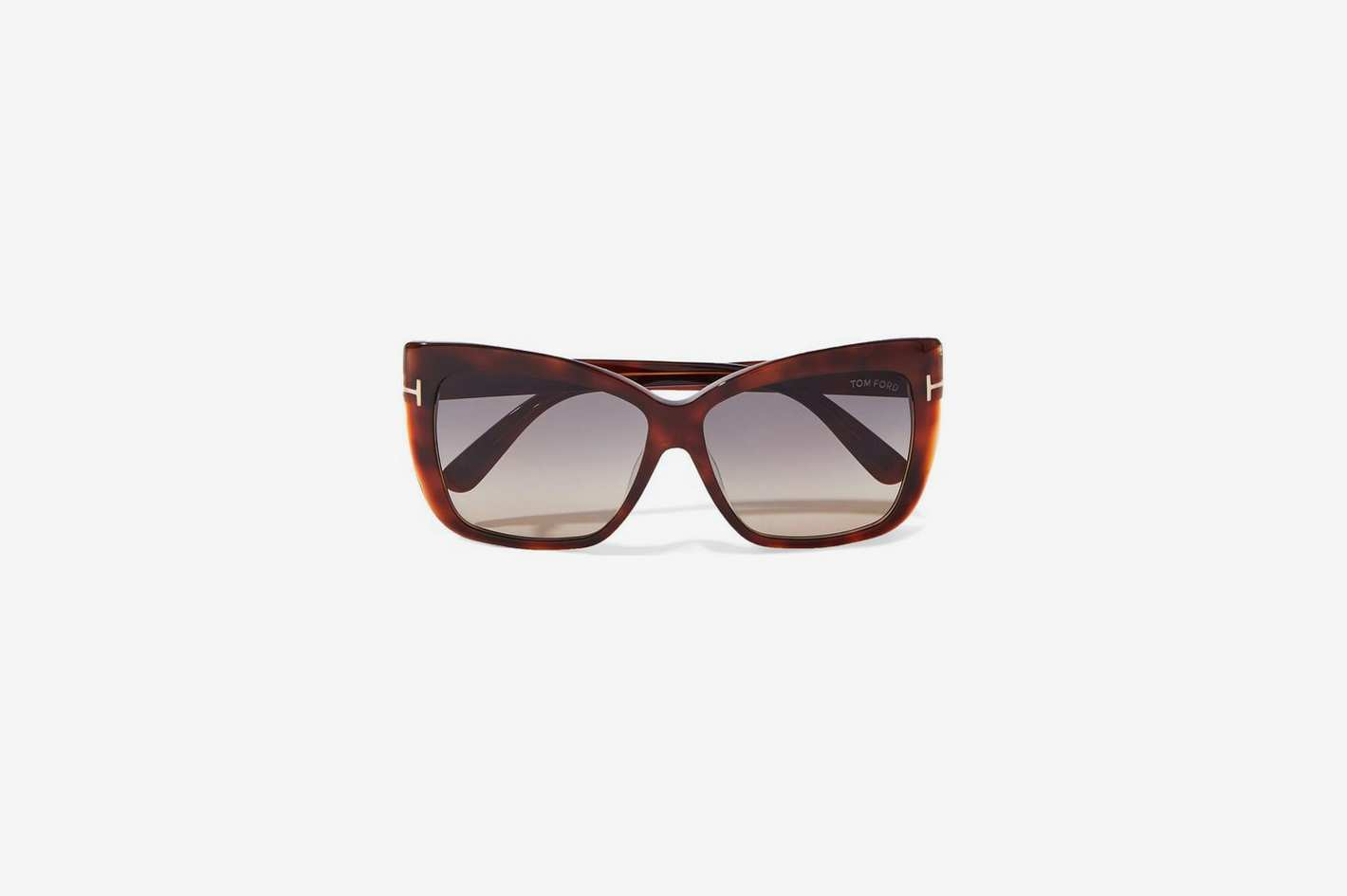6a8035e3f4f4 Tom Ford Irina Square-frame Acetate Sunglasses