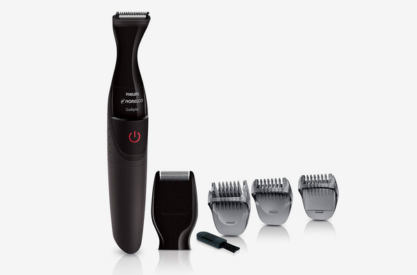 Philips Norelco GoStyler, Trim and Shape