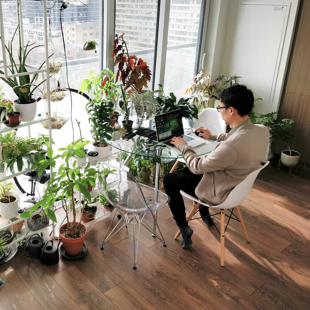 What to Buy to Look Like: A Brooklyn Ceramist