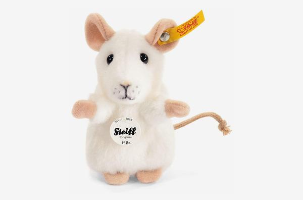 Steiff Pilla White Mouse