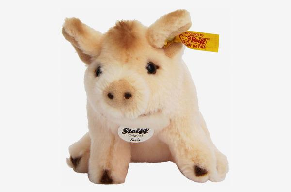 Steiff Sissi Sitting Piglet