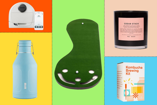 The Best First Father's Day Gifts (That You Can Buy on Amazon) for New Dads