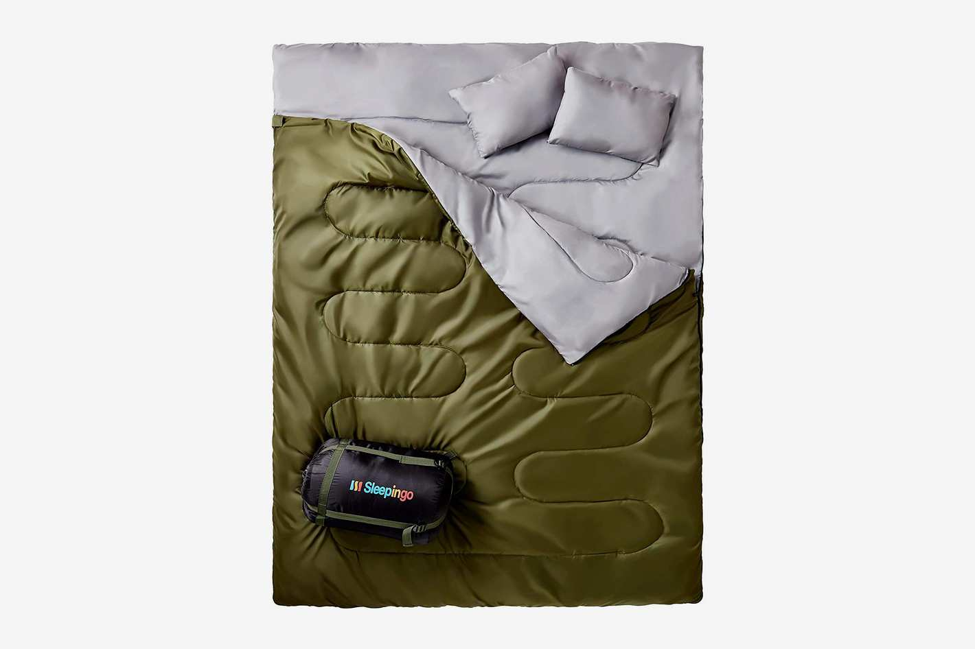 Sleepingo Double Sleeping Bag