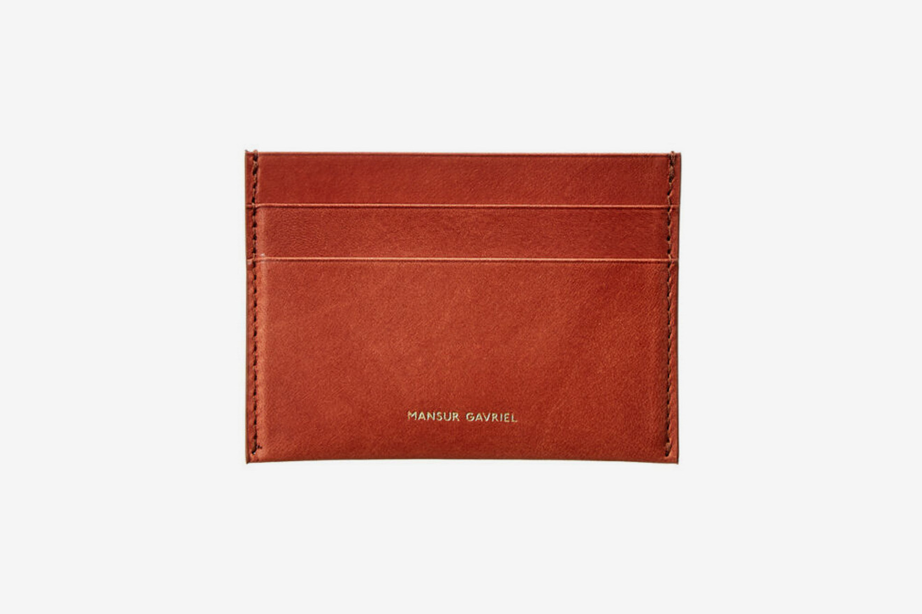 Mansur Gavriel Card Holder