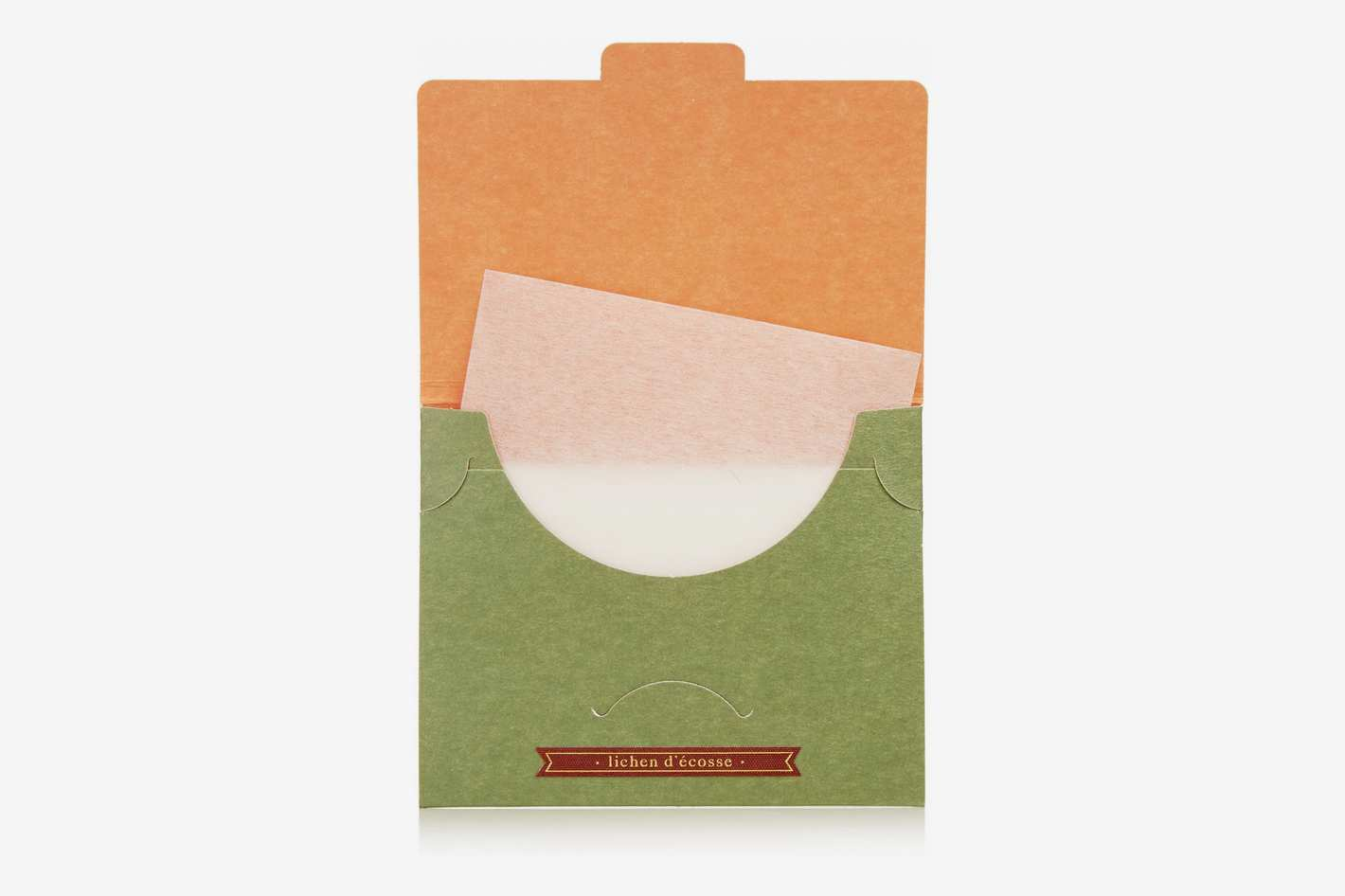 Buly 1803 Scented Soap Sheets