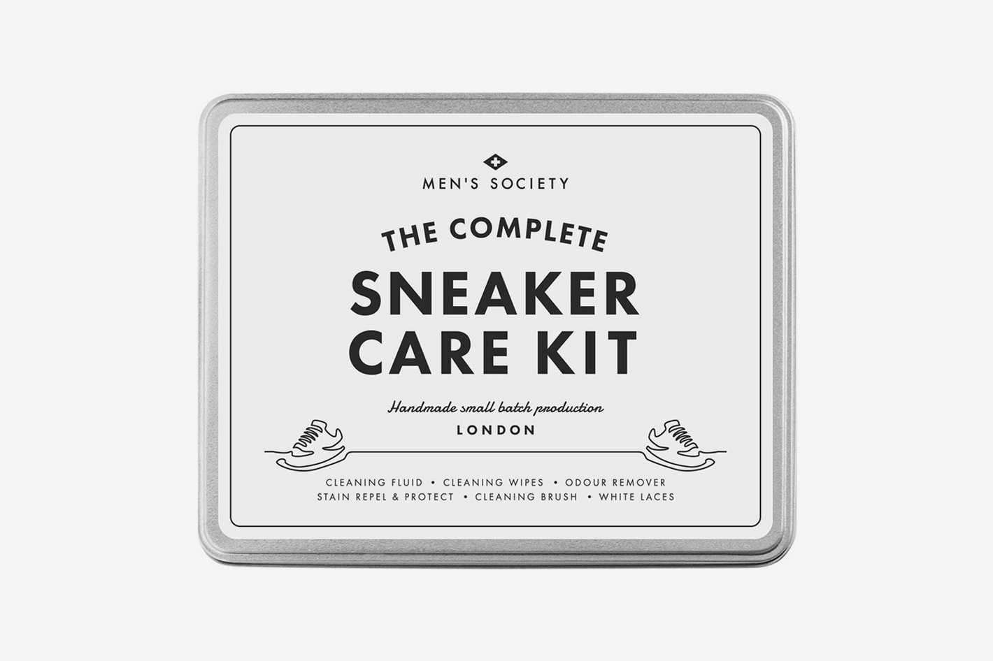 Men's Society Complete Sneaker Care Kit