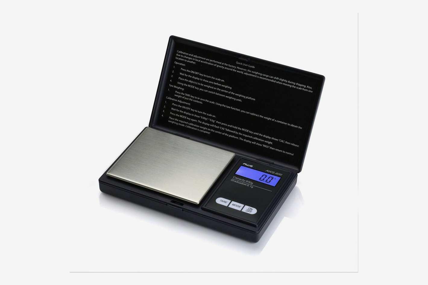 eatsmart precision digital kitchen scale