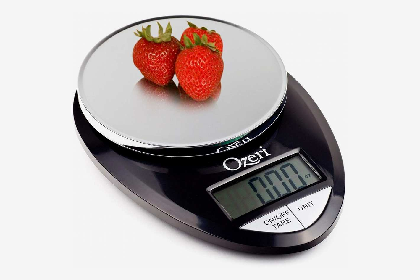 greater goods plastic digital kitchen scale