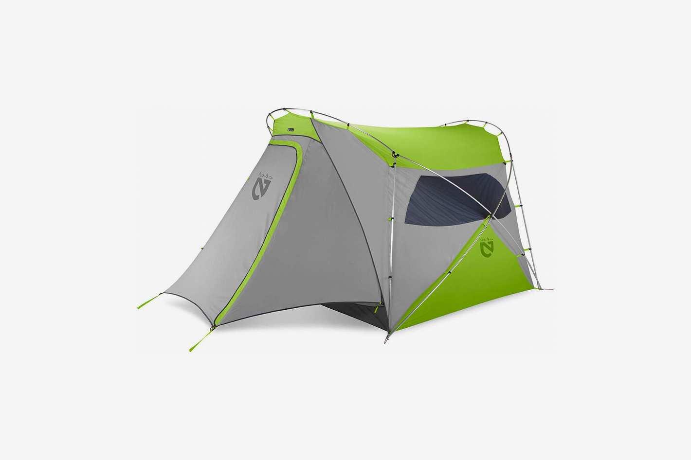 Nemo Wagontop 4P Tent
