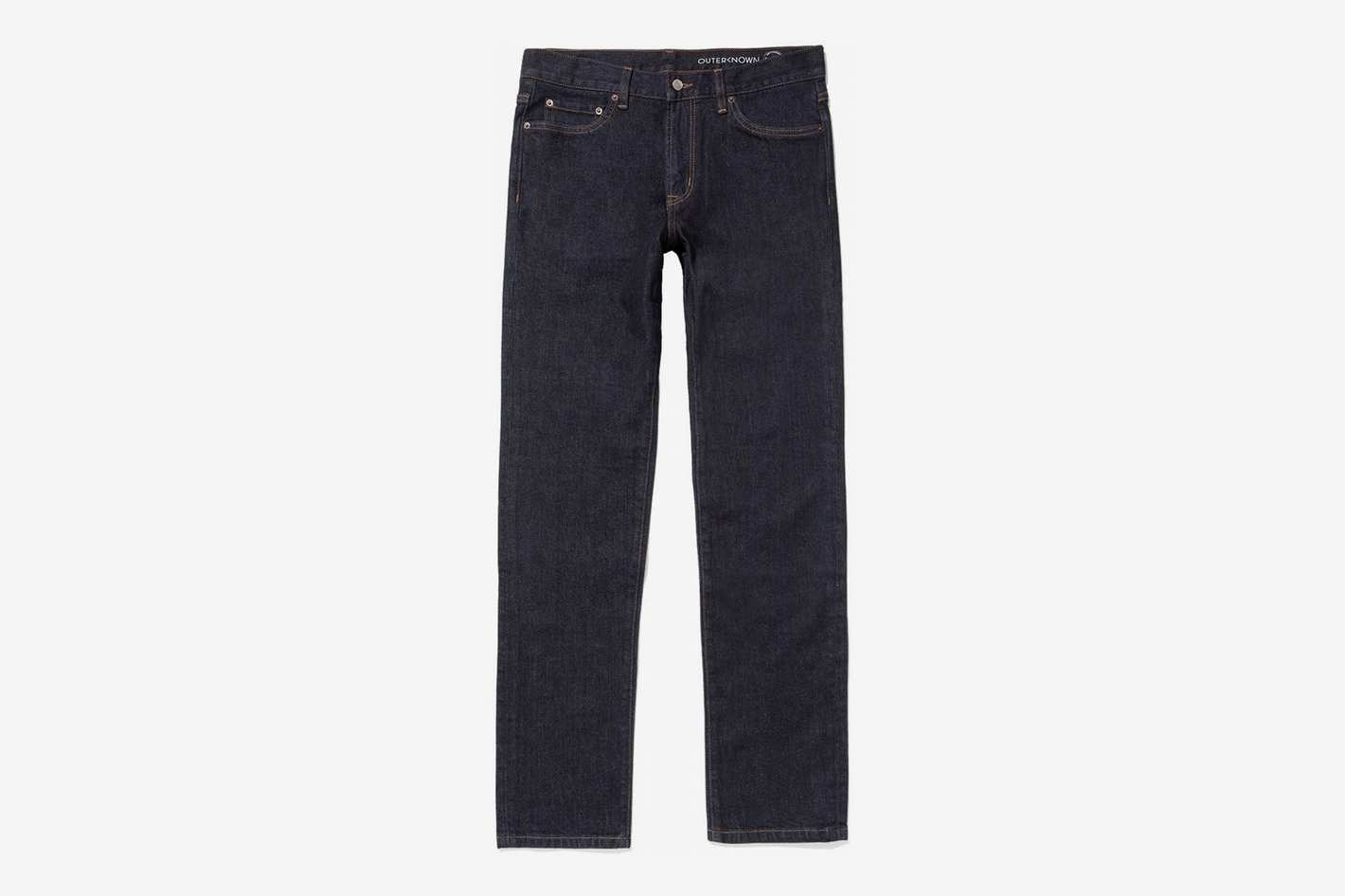 Outerknown Assembly slim fit jeans