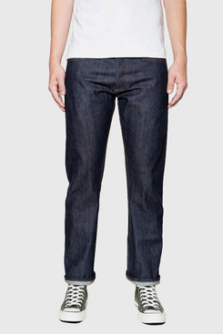 3sixteen SL-100x Straight Leg Jeans, Raw Indigo