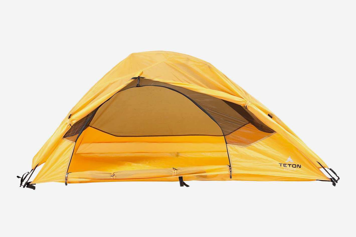 13 Best Outdoor Tents for Camping and Backpacking — 2019