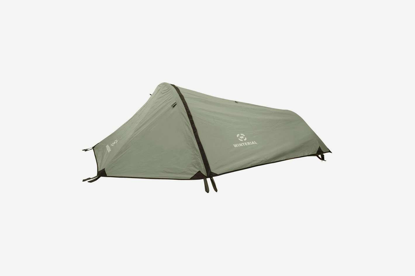 Winterial Single-Person Personal Bivvy Tent