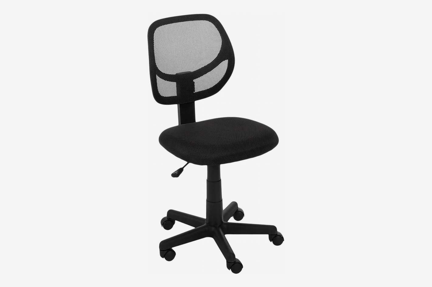 Office Chair Armrest Best-rated (less expensive) office chair