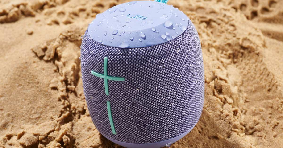 69b8554229f25 The 13 Best Portable Speakers on Amazon