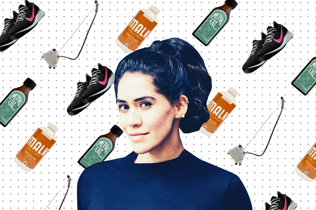 What Cosme and Atla Chef Daniela Soto-Innes Can't Live Without