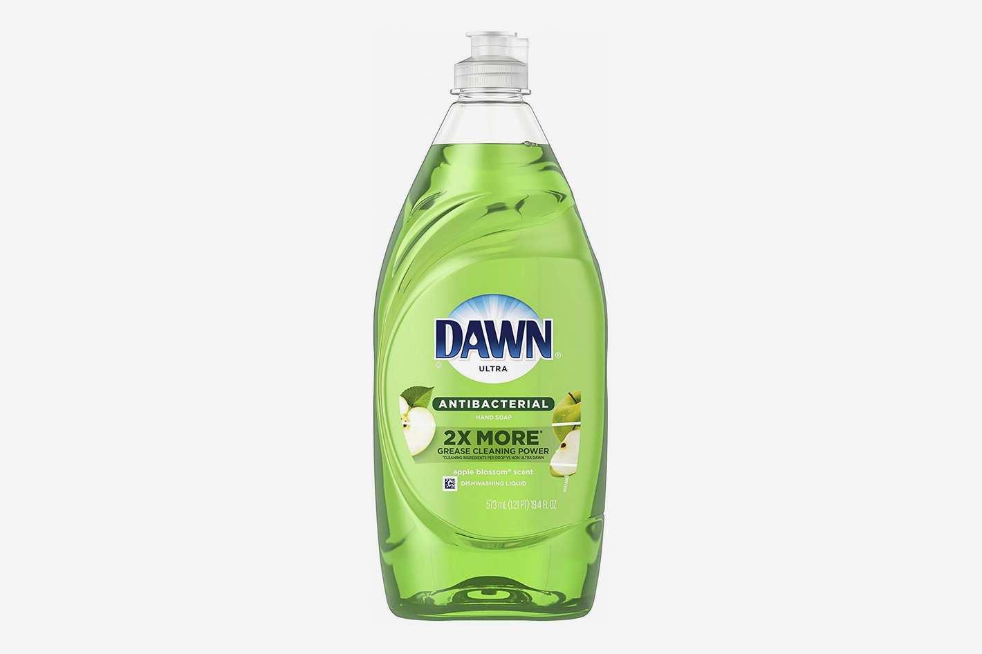 Dawn Ultra Antibacterial Dishwashing Liquid