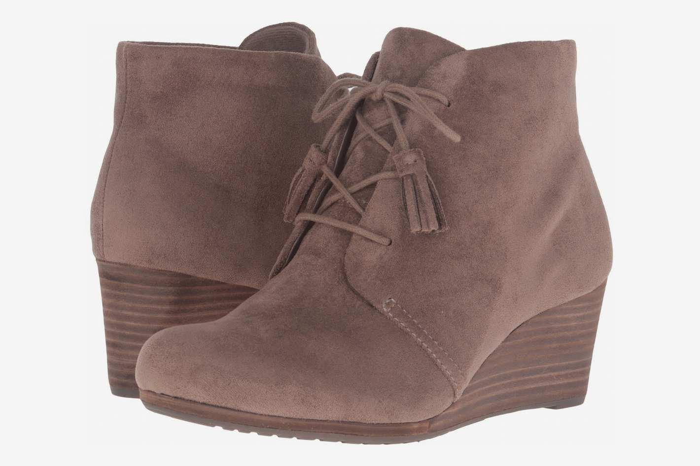 Dr. Scholl's Dakota Boots