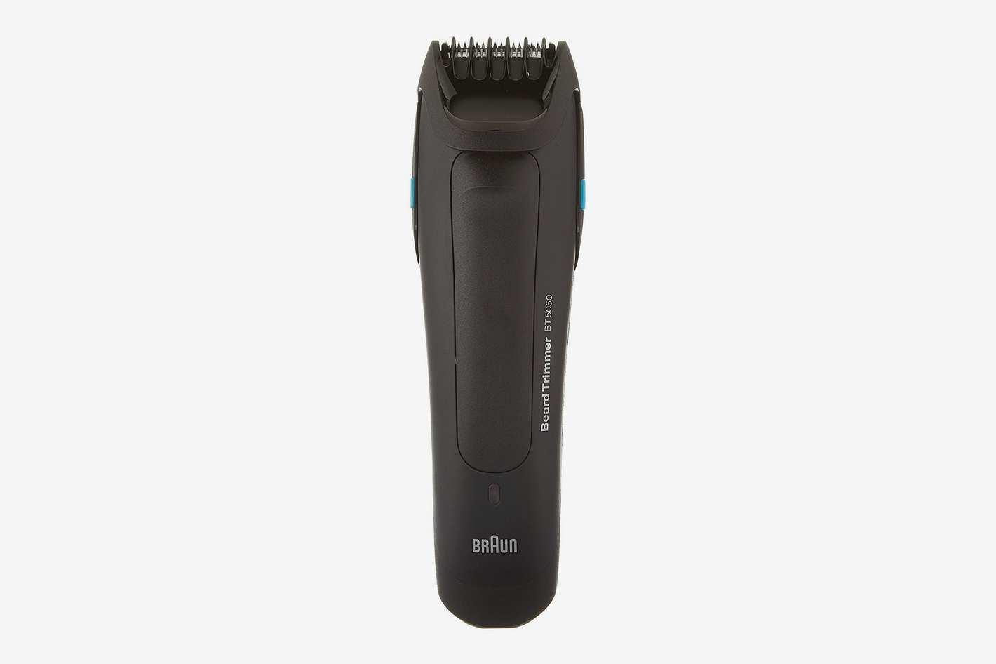 Braun BT5050 Men's Beard Trimmer