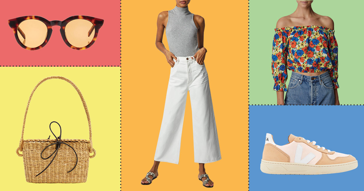 The Best Things Under $200 From Moda Operandi's Spring/Summer Sale