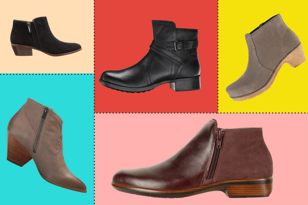 The Best Women's Ankle Boots on Zappos, According to Hyperenthusiastic Reviews