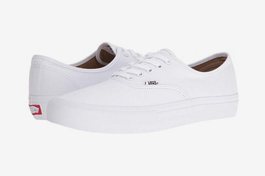 Vans Era Sneaker, True White