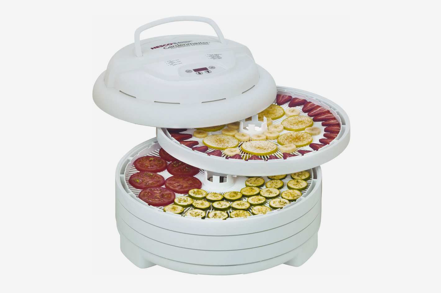 NESCO FD-1040, Gardenmaster Food Dehydrator