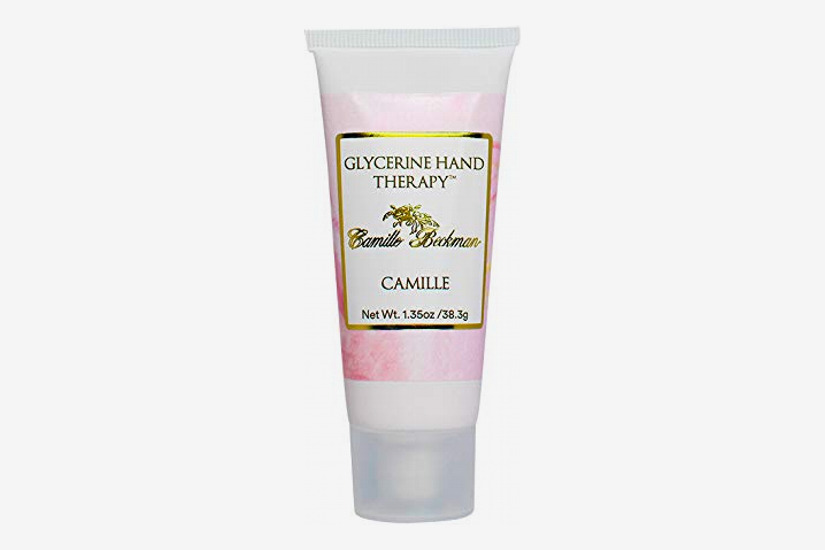 Camille Beckman Glycerine Hand Therapy Cream