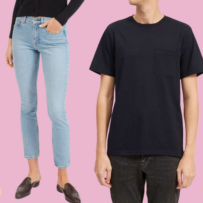 769a4ee7 A Bunch of Newly-Added Things for Women and Men Are Up to 60 Percent Off at  Everlane