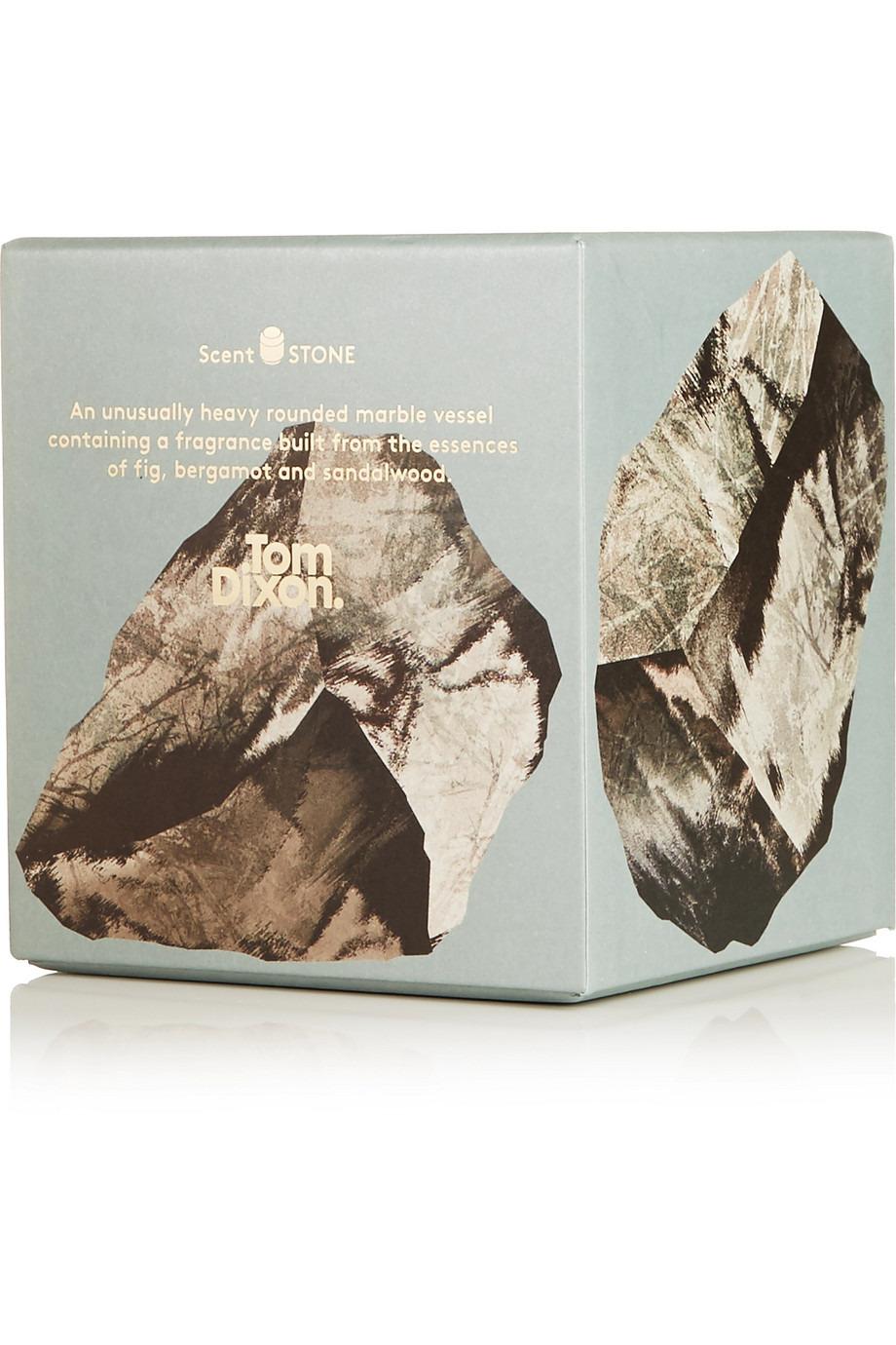 Tom Dixon Stone medium scented candle, 245g