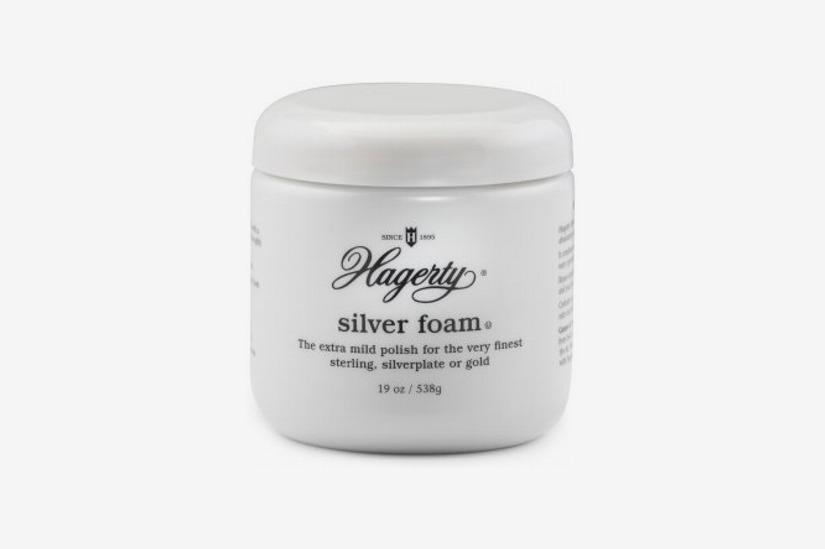 Hagerty Silver Foam