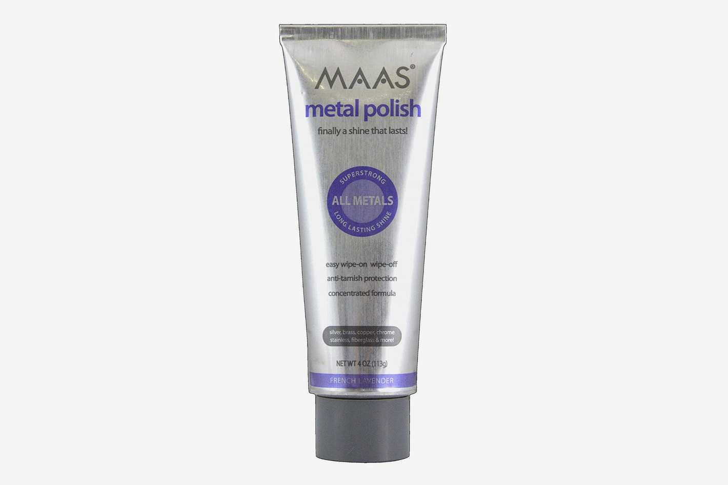 Maas Metal Polish